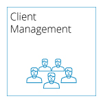 Managed Services - Client Management