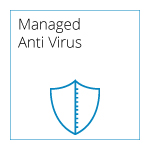 Managed Services - Managed Anti Virus