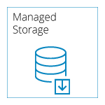 Managed Services - Managed Storage