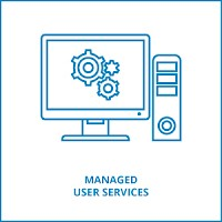 Managed User Services
