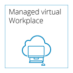 Managed Services - Managed virtuel Workplace