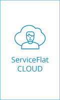 ServiceFlat Cloud