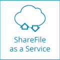 ShareFile as a Service