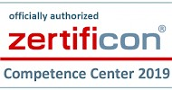 Zertificon Competence Center